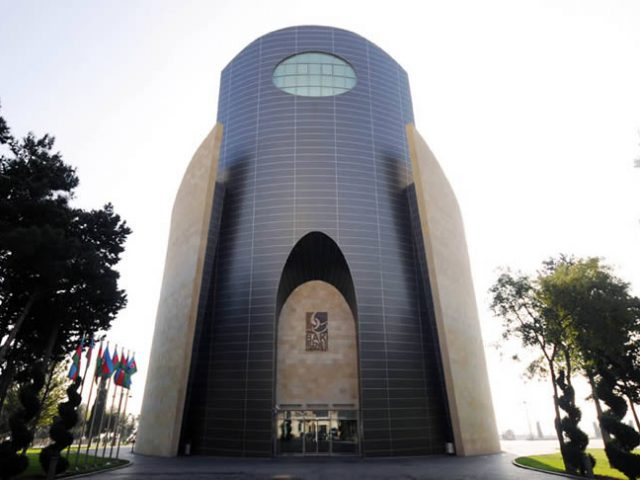 Baku Business Center