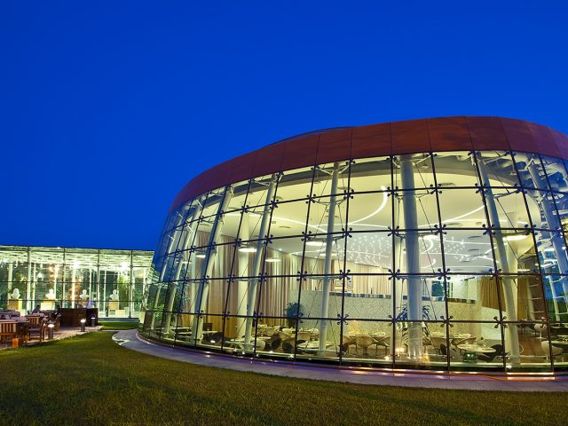 The International Mugham Center
